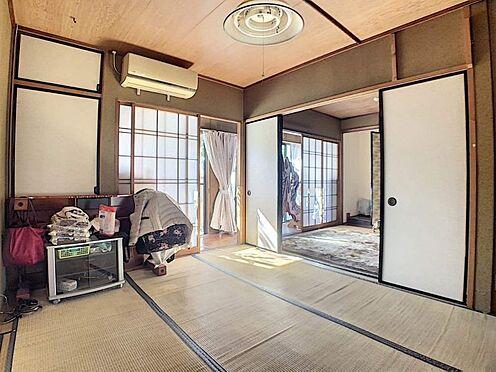戸建賃貸-岡崎市山綱町字中野 あると便利な和室もございます!