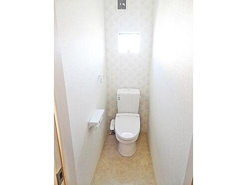 アパート-金沢市馬替1丁目 トイレ