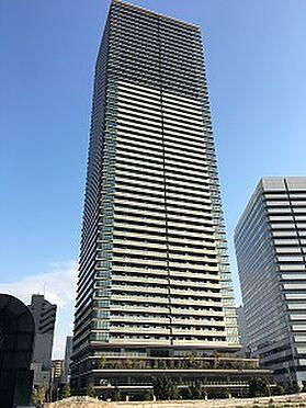 マンション(建物一部)-大阪市北区中之島6丁目 外観