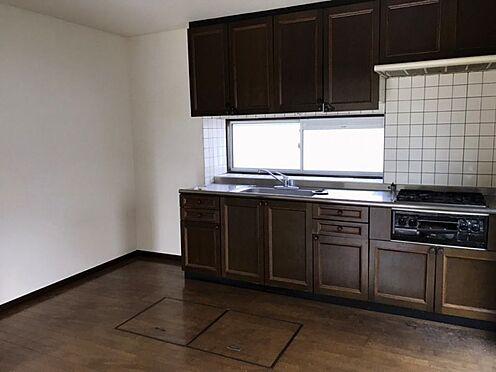 中古一戸建て-豊田市五ケ丘7丁目 キッチン