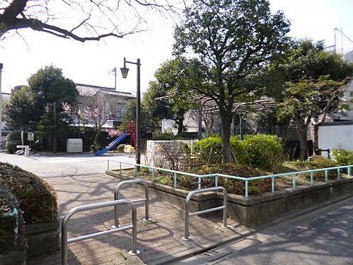 ビル(建物全部)-新宿区西落合3丁目 公園南長崎公園まで1355m