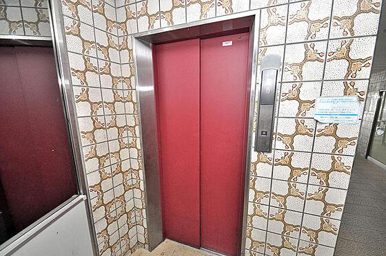 マンション(建物一部)-大阪市淀川区十三本町2丁目 エレベーターもちろんあります。