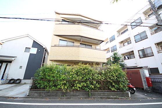 マンション(建物全部)-八王子市松木 駐車スペース2台あり