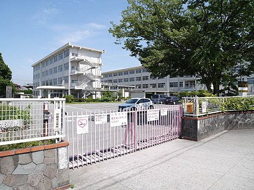 建物全部その他-加古川市野口町北野 加古川市立野口北小学校まで990m