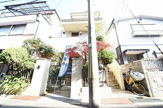 アパート-神戸市長田区宮川町4丁目 外観写真