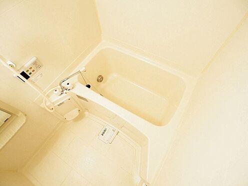 アパート-直方市大字感田 103号室浴室