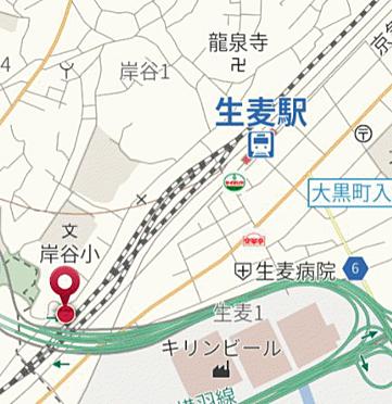 マンション(建物一部)-横浜市鶴見区岸谷1丁目 その他