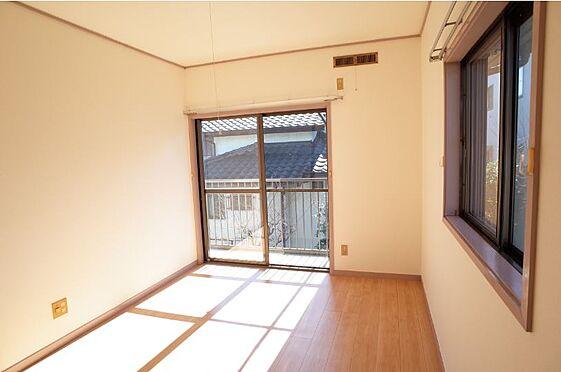 中古一戸建て-東松山市桜山台 2階洋室 6.25帖