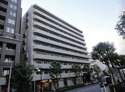 区分マンション-新宿区北新宿4丁目 ストーク北新宿・ライズプランニング