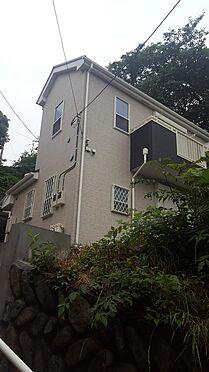 アパート-横浜市保土ケ谷区霞台 外観