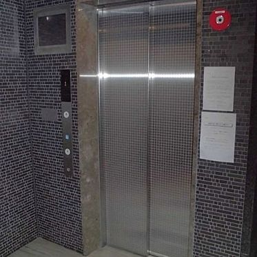マンション(建物一部)-大阪市浪速区下寺3丁目 防犯カメラ付きエレベーターあり