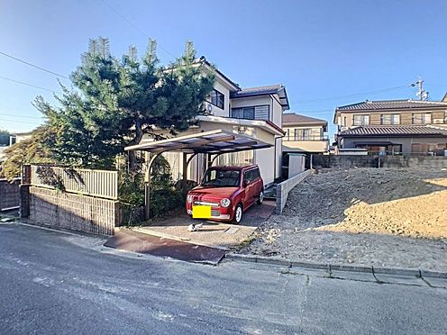 中古一戸建て-知多市日長字穴田 日当たり良好