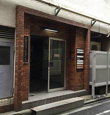 マンション(建物一部)-大田区大森北6丁目 エントランス