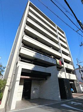 マンション(建物一部)-大阪市福島区海老江4丁目 外観