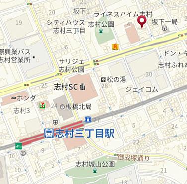 中古マンション-板橋区坂下1丁目 その他