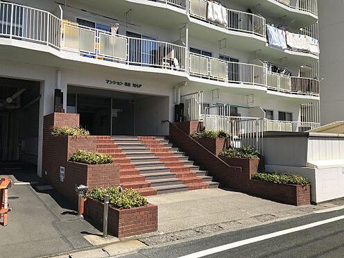 マンション(建物一部)-浜松市中区住吉2丁目 エントランス