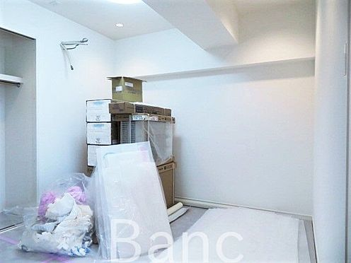中古マンション-板橋区前野町6丁目 約5.0帖の洋室です。