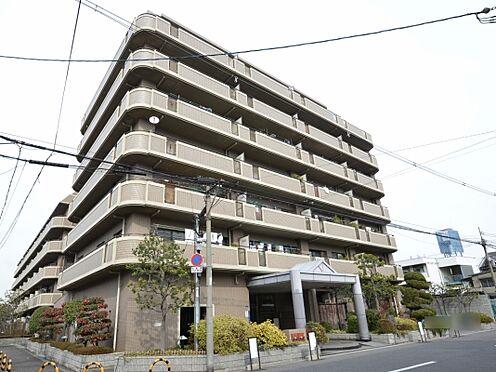 区分マンション-大阪市西成区千本南1丁目 綺麗な外観