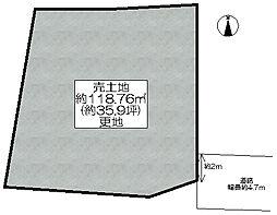 近鉄南大阪線 恵我ノ荘駅 徒歩4分