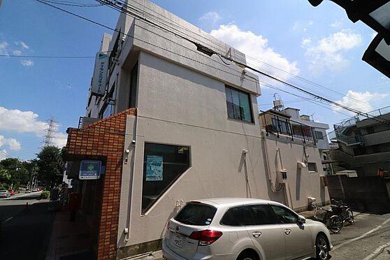 店舗事務所(建物一部)-町田市木曽東2丁目 詳しくはお問い合わせください!