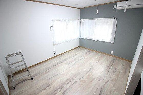アパート-横須賀市富士見町2丁目 内装もおしゃれに出来上がっています