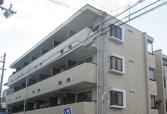 マンション(建物一部)-京都市右京区西院西高田町 学生需要のある人気エリア