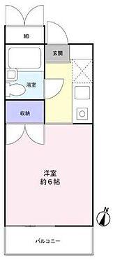 マンション(建物一部)-神戸市灘区城内通4丁目 南東向きバルコニー