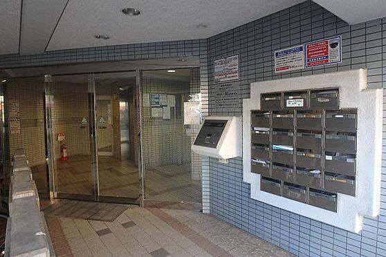 店舗(建物一部)-福岡市中央区春吉2丁目 エントランス