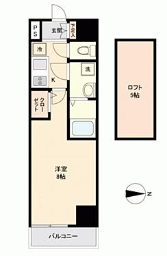 マンション(建物一部)-名古屋市中区大須4丁目 間取り