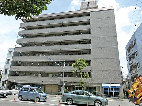 事務所(建物一部)-杉並区方南1丁目 外観