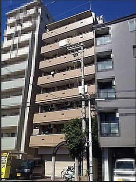 マンション(建物一部)-大阪市都島区内代町1丁目 その他