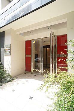 マンション(建物一部)-中央区日本橋茅場町3丁目 オートロック付きマンション。安心してお休みいただけます