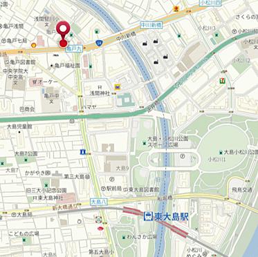 マンション(建物一部)-江東区亀戸9丁目 その他
