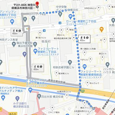 マンション(建物一部)-横浜市神奈川区鶴屋町2丁目 その他