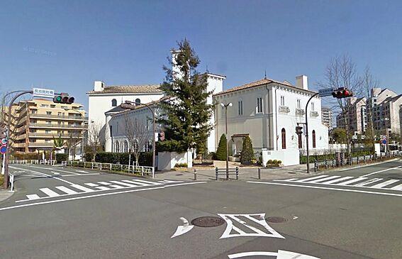 マンション(建物全部)-八王子市松木 コルトーナ多摩ウエディングヒルズ