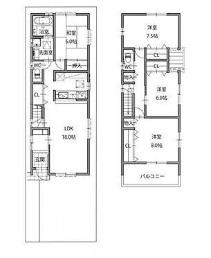 新築一戸建て-名古屋市守山区天子田1丁目 大森、引山ICも近く、交通アクセスが良く便利です。