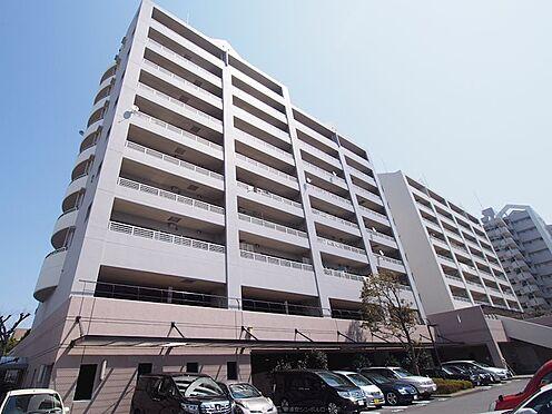 区分マンション-浦安市明海1丁目 階下のない3階住戸