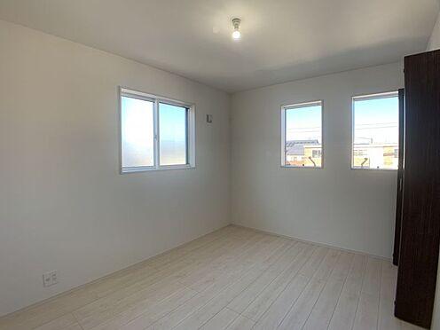 新築一戸建て-豊田市今町6丁目 使いやすい4LDKです!どの部屋を私の部屋にしようかな..?と考えるのは楽しいですよね♪