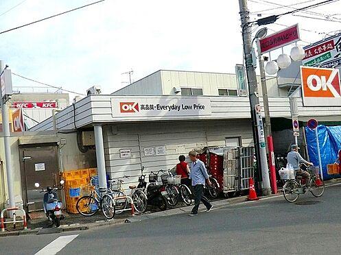 店舗(建物全部)-清瀬市松山1丁目 オーケー清瀬店まで90m