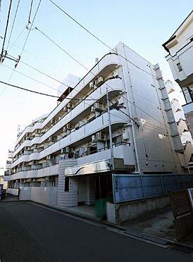 マンション(建物一部)-横浜市鶴見区元宮2丁目 スカイコート鶴見第二・収益不動産