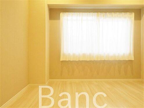 中古マンション-品川区東品川4丁目 明るい日差しが差し込むお部屋