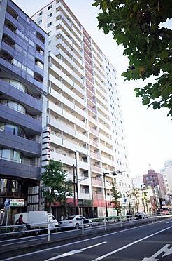 マンション(建物一部)-中央区日本橋人形町2丁目 外観