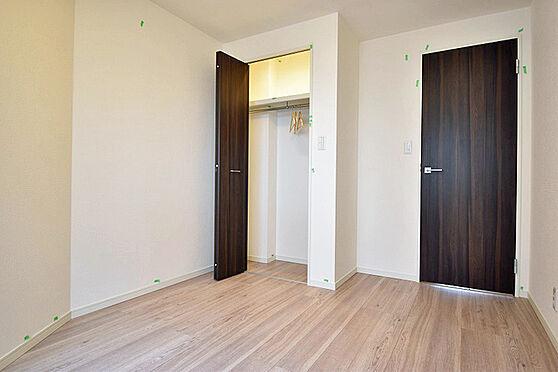 中古マンション-小金井市本町6丁目 寝室