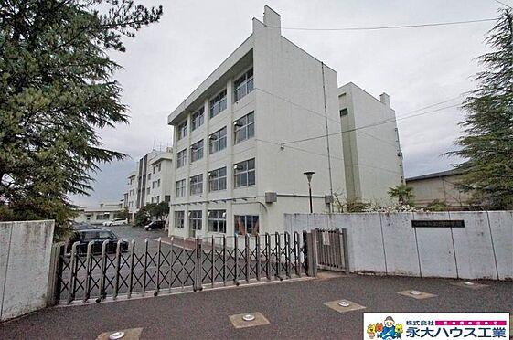 新築一戸建て-仙台市泉区加茂5丁目 加茂中学校 約520m