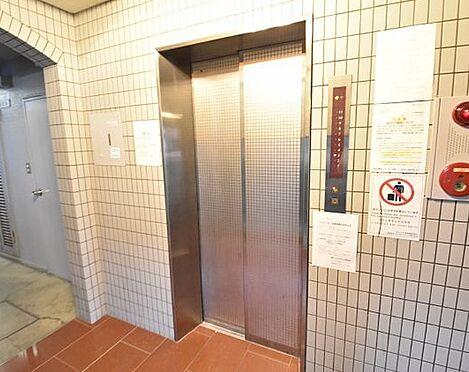 マンション(建物一部)-大阪市浪速区幸町2丁目 エレベーター完備