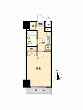 マンション(建物一部)-足立区加平3丁目 間取り
