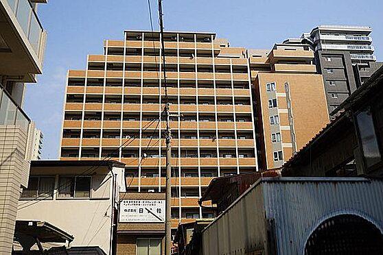 マンション(建物一部)-大阪市中央区谷町5丁目 外観