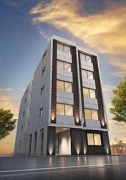 マンション(建物全部)-世田谷区世田谷1丁目 パースはイメージです。現況優先となります。
