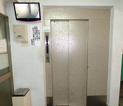 マンション(建物一部)-大阪市淀川区塚本2丁目 防犯モニター搭載のエレベーター完備