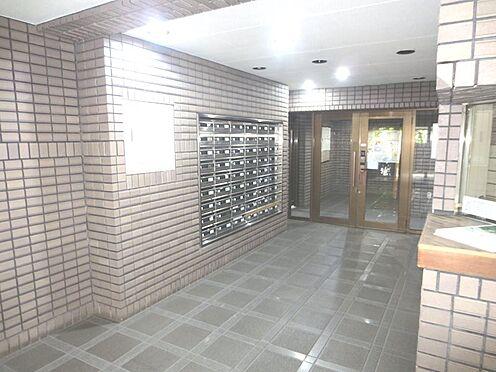 中古マンション-中央区日本橋中洲 エントランス